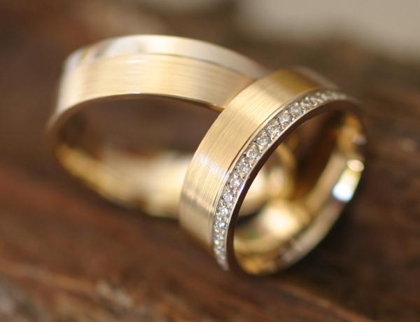 Eheringe online kaufen - Ratgeber und Tipps - Goldschmied Eheringe