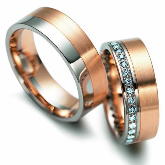 Das Eheringe Material Goldschmied Eheringe